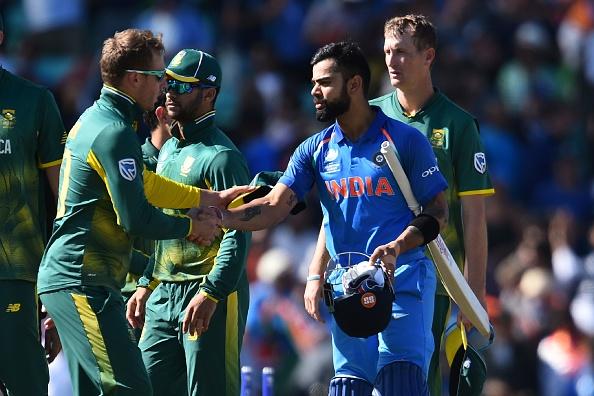 भारत के हाथो मिली शर्मनाक हार के बाद साउथ अफ्रीका के कप्तान एबी डीविलियर्स ने इन्हें ठहराया हार का जिम्मेदार 5