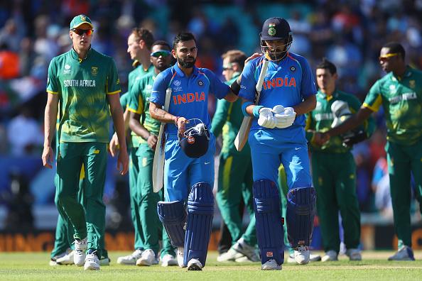पाकिस्तान के खिलाफ मैदान पर उतरते ही सचिन, सहवाग और गांगुली को छोड़ ऐसा करने वाले पहले भारतीय खिलाड़ी बने 4