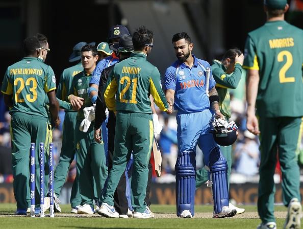 भारत के हाथो मिली शर्मनाक हार के बाद साउथ अफ्रीका के कप्तान एबी डीविलियर्स ने इन्हें ठहराया हार का जिम्मेदार 6