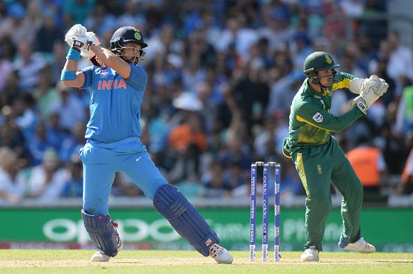 पाकिस्तान के खिलाफ मैदान पर उतरते ही सचिन, सहवाग और गांगुली को छोड़ ऐसा करने वाले पहले भारतीय खिलाड़ी बने 2