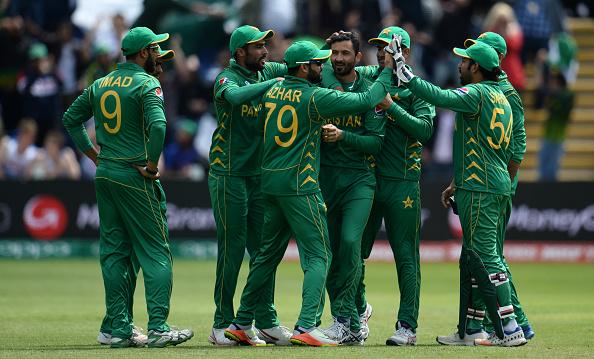 मैच रिकार्ड्स: श्रीलंका को हराने के साथ ही 1-2 नहीं बल्कि पाकिस्तान ने बना डाले 17 बड़े रिकॉर्ड 5