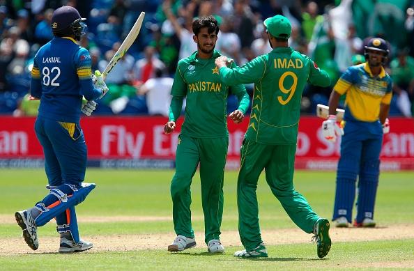 मैच रिकार्ड्स: श्रीलंका को हराने के साथ ही 1-2 नहीं बल्कि पाकिस्तान ने बना डाले 17 बड़े रिकॉर्ड 8
