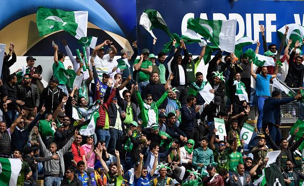 पाकिस्तान-श्रीलंका के बीच खेला जाने वाला पहला वनडे मैच बारिश के कारण रद्द 4