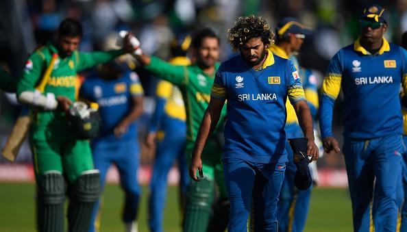 श्रीलंका को लगा बड़ा झटाक, जिम्बाब्वे के खिलाफ दूसरे मैच से पहले स्टार खिलाड़ी हुआ बाहर 3