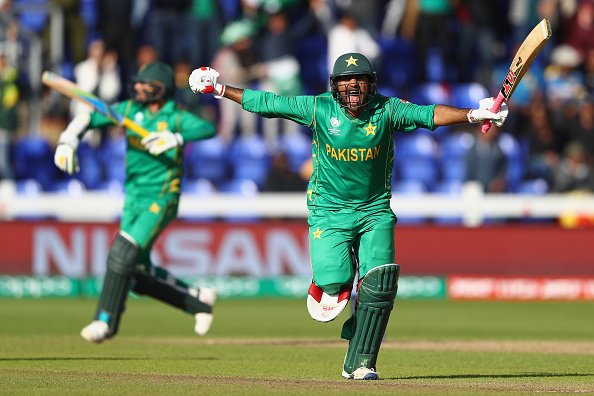 इस पाकिस्तानी महिला की वजह से सेमीफाइनल में पहुँची पाकिस्तान! 2