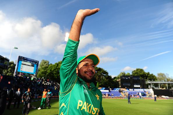 पाकिस्तान ने शानदार प्रदर्शन कर बनायी फाइनल में जगह, कप्तान सरफराज ने इस खिलाड़ी को दिया जीत का श्रेय 1