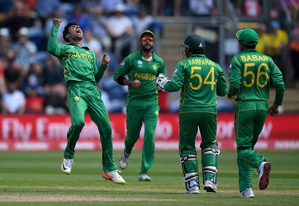 पाकिस्तान ने शानदार प्रदर्शन कर बनायी फाइनल में जगह, कप्तान सरफराज ने इस खिलाड़ी को दिया जीत का श्रेय 3