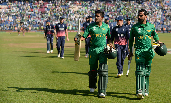 पाकिस्तान ने शानदार प्रदर्शन कर बनायी फाइनल में जगह, कप्तान सरफराज ने इस खिलाड़ी को दिया जीत का श्रेय 2