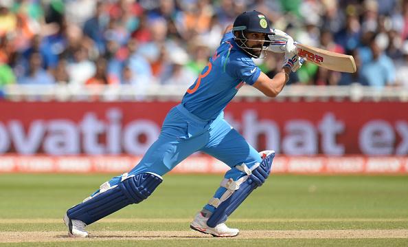 आज चैम्पियंस ट्रॉफी जीतने के साथ ही भारतीय टीम रच देगी इतिहास 2