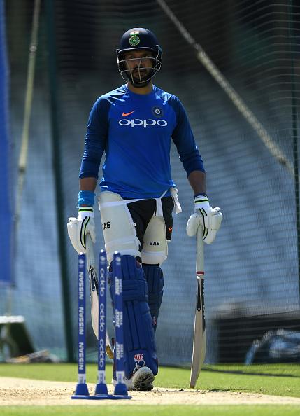 पाकिस्तान के खिलाफ मैदान पर उतरते ही सचिन, सहवाग और गांगुली को छोड़ ऐसा करने वाले पहले भारतीय खिलाड़ी बने 1
