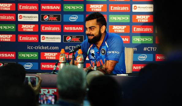 """विनय कुमार ने दी भारतीय टीम को शुभकामनायें कहा """"कप को वापस घर लाओं"""" 3"""