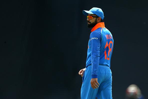 पाकिस्तान से मिली हार के बाद इस दिग्गज भारतीय को टीम में नहीं चाहते है विराट कोहली, किया सीओए से मुलाकात 4