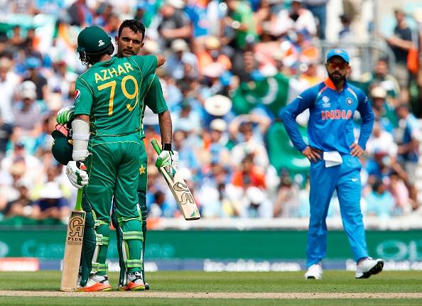 भारत ने इंग्लैंड को बुरी तरह से दिया मात तो पाकिस्तान के भारत के साथ खेलने पर ये क्या कह गये जावेद मियाँदाद 3