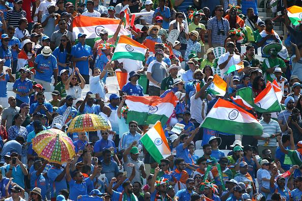भारत की फाइनल हार के बाद महेंद्र सिंह धोनी के घर की बढ़ाई गई सुरक्षा, प्रसंशको में दिखा आक्रोश 2