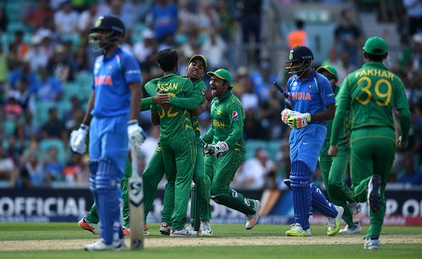 मैच रिकार्ड्स: पाकिस्तान की टीम ने भारत को हरा रचा इतिहास बने कुल 23 नामुकिन दिखने वाले रिकॉर्ड 2