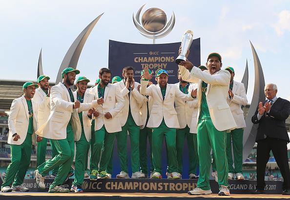 चैंपियंस ट्रॉफी जीतना पाकिस्तान के खिलाड़ियों को पड़ा महँगा, नहीं मिला ईद पर मनपसन्द खाना, वजह काफी दिलचस्प है 1