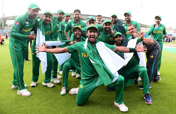 पाकिस्तान की जीत के बाद शाहिद अफरीदी ने भी खो दिया होश, कह गये नामुमकिन सी बात 2