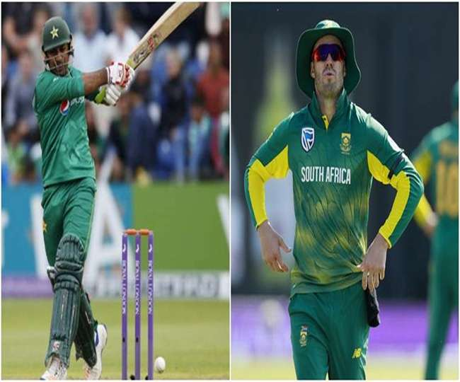 करो या मरो मुकाबले में चैंपियंस ट्रॉफी से बाहर होने वाली पहली टीम बन सकती है पाकिस्तान 1