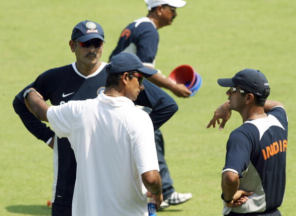 इन पांच मुख्य कारणों से रवि शास्त्री ही बनेंगे भारतीय टीम के नए कोच 7