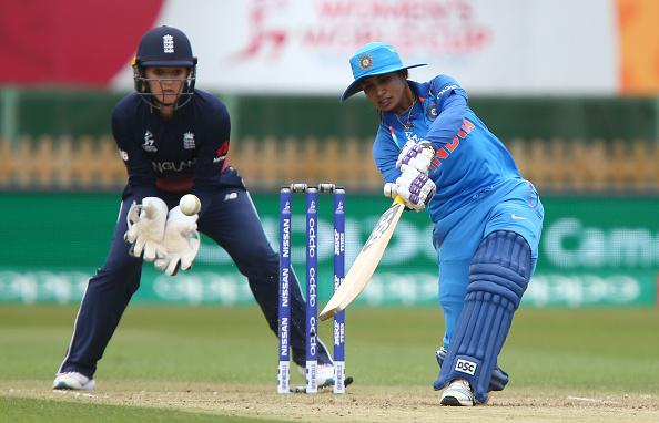 ट्विटर अकाउंट वेरीफाई होने के बाद इस तरह जश्न मनाती हुई नज़र आई टीम इंडिया की कप्तान मिताली राज 3