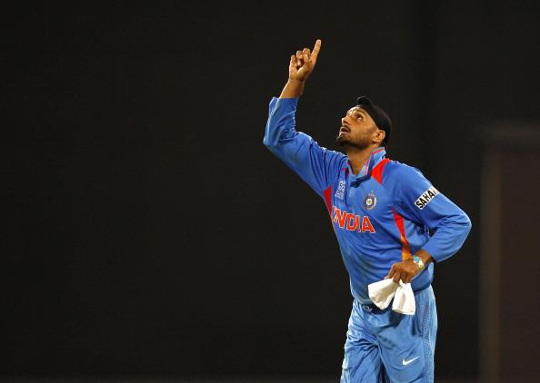 भारत के फाइनल में पहुंचते ही एक बार फिर जगा हरभजन सिंह का देशप्रेम, कर डाला पाकिस्तान पर कटाक्ष 3