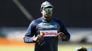 भारत के खिलाफ होने वाले मुकाबले से पहले श्रीलंका की टीम के लिए आई बड़ी खबर 1
