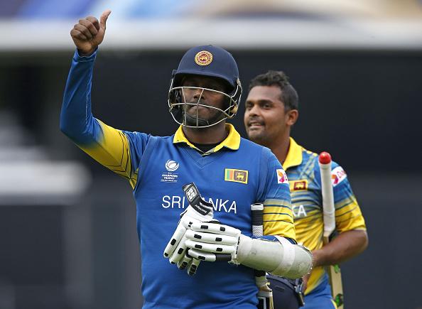श्रीलंका को मैच जीताने वाले इस खिलाड़ी ने किया चौकाने वाला खुलासा, बताया किस भारतीय खिलाड़ी ने भारत को हराने में की उनकी मदद