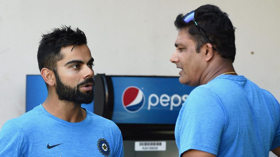 विराट ने अकेले लिया था पाकिस्तान के खिलाफ मैच में सारे फैसले, बुरी तरह से हार टाईटल गँवा बैठी भारतीय टीम 2