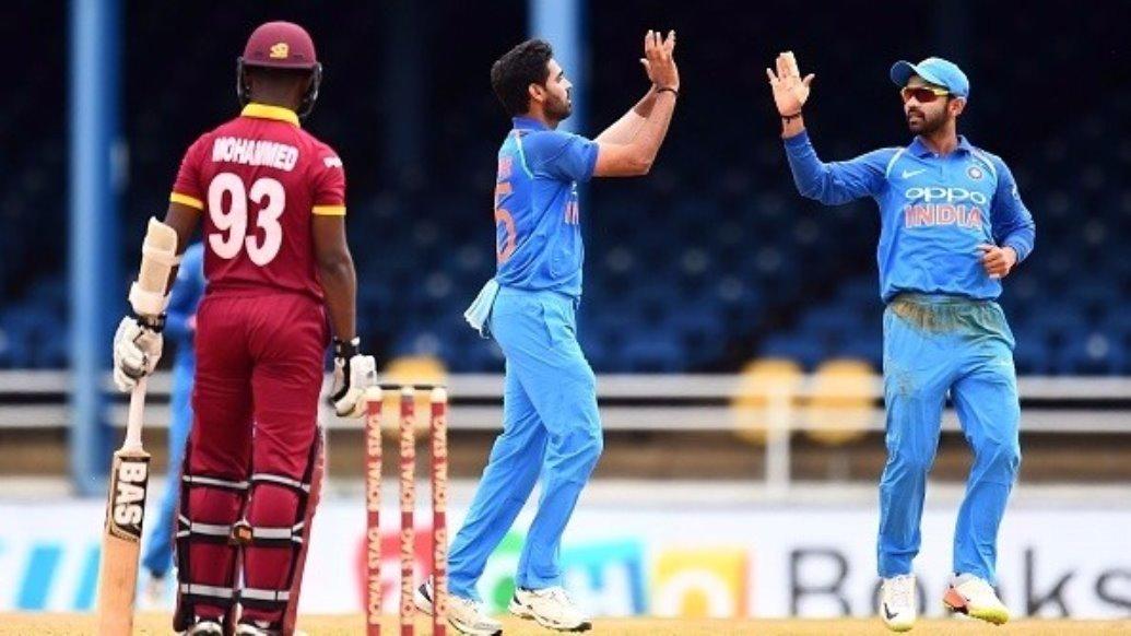 अंतिम समय पर टीम इंडिया में हुए दो बड़े बदलाव, स्टार खिलाड़ियों की जगह इन दो खिलाड़ियों को मिली टीम इंडिया में जगह 1