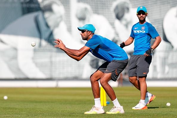रजनीकांत के मदद से युवा खिलाड़ियों को कोचिंग दे रहे हैं रविचन्द्रन अश्विन 5