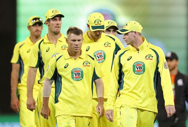 वीडियो : ऑस्ट्रेलिया की पारी के 28वें ओवर में डेविड वार्नर ने दिखाई खेल भावना, किया कुछ ऐसा करोड़ो भारतीयो का जीता दिल 3