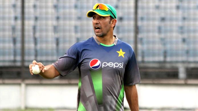 पाकिस्तान के तेज गेंदबाज हसन अली की चैंपियंस ट्रॉफी में सफलता के पीछे इन दो खास व्यक्तियों का है बड़ा हाथ 4