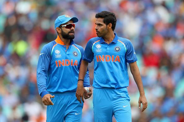 भारतीय टीम से बाहर चल रहे हरभजन सिंह ने विराट कोहली नहीं बल्कि इस भारतीय खिलाड़ी को बताया अफ्रीका के खिलाफ मिली जीत का हीरो 4