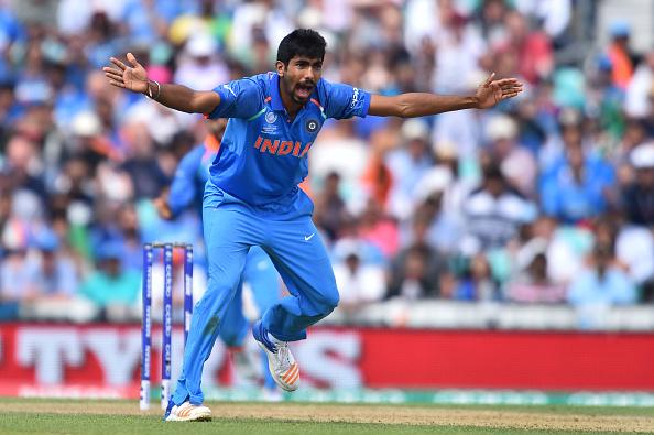 न्यूजीलैंड के खिलाफ निर्णायक टी20 मैच में 2 विकेट लेते ही जसप्रीत बुमराह ने हासिल की ये शानदार उपलब्धि हासिल 7