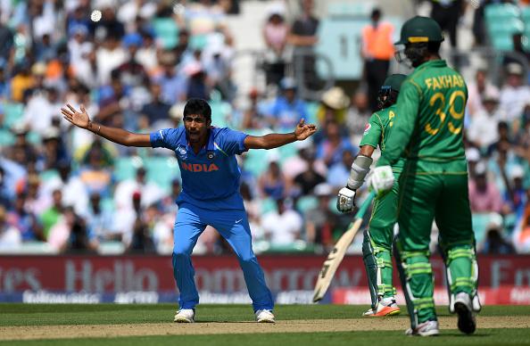जसप्रीत बुमराह की नो बॉल पर भड़के भारत के पूर्व खिलाड़ी, दिया सनसनीखेज बयान 1