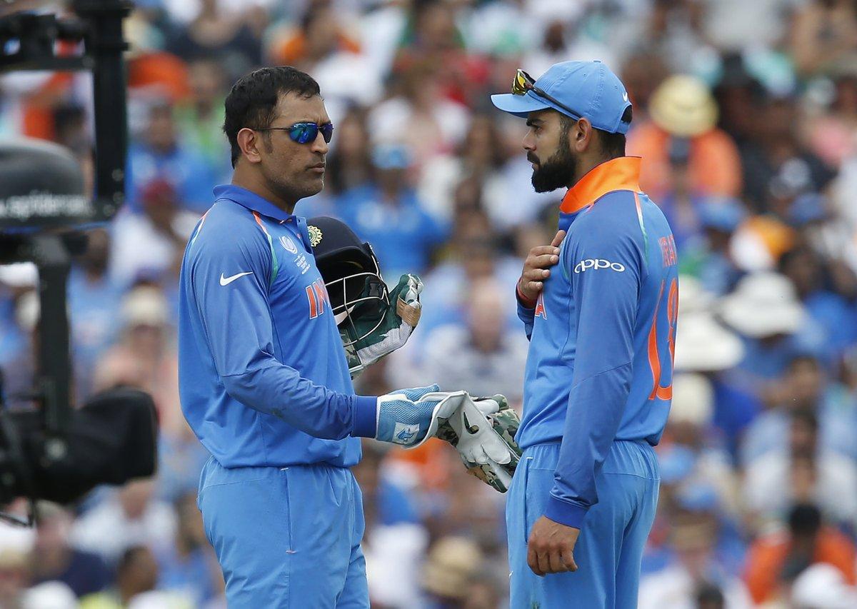 भारत की फाइनल हार के बाद महेंद्र सिंह धोनी के घर की बढ़ाई गई सुरक्षा, प्रसंशको में दिखा आक्रोश 1