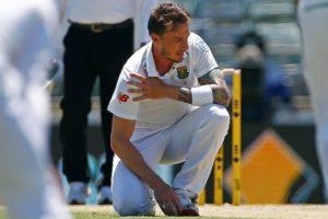 दक्षिण अफ्रीका के तेज गेंदबाज डेल स्टेन ने लम्बे वक्त के बाद वापसी के कुछ इस तरह दिये संकेत 1