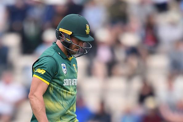भारत-साउथ अफ्रीका के बीच होने वाले मैच से पहले आई बुरी खबर, चोटिल हुए कप्तान हो सकते है बाहर 2