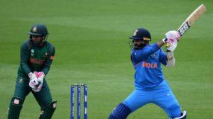 वीडियो : दिनेश कार्तिक के जन्मदिन पर इस तरह मनाया टीम इंडिया ने जश्न, विडियो हुआ वायरल 1
