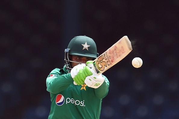 कप्तान सरफराज अहमद या किसी पूर्व दिग्गज खिलाड़ी को नहीं बल्कि इस स्टार खिलाड़ी को फखर जमान ने दिया अपनी सफलता का श्रेय 5