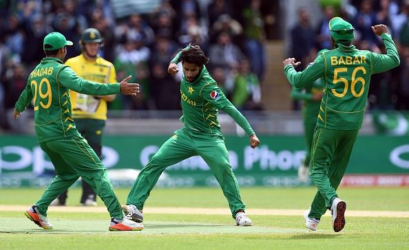 इमाद वसीम ने आखिर कार उठा दिया उस राज से पर्दा जिसकी वजह से पाकिस्तान को करना पड़ा न चाहते हुए भी हार का सामना 6