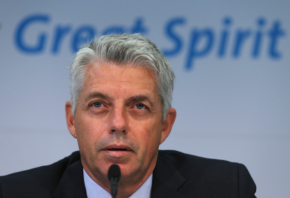 चैम्पियंस ट्रॉफी को खत्म करने पर विचार कर रही है आईसीसी: डेविड रिचर्डसन 10