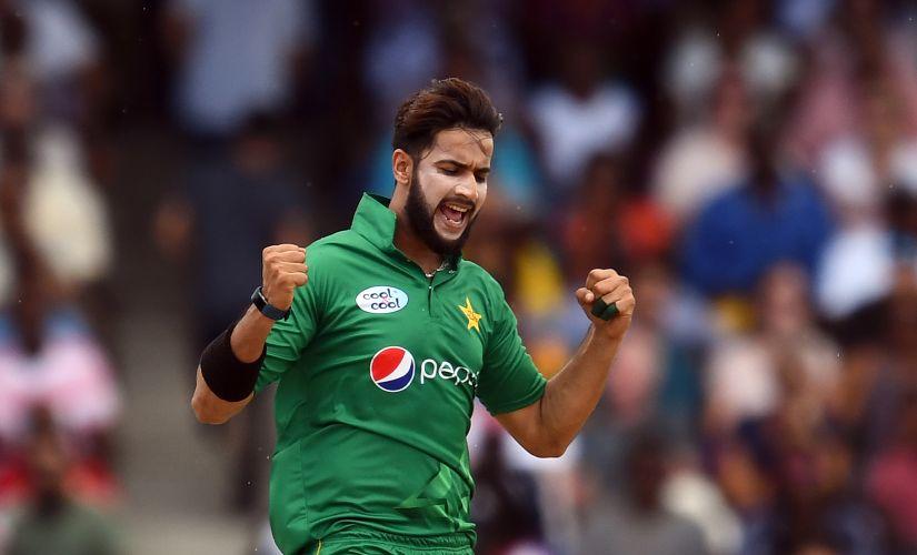 गेंदबाजो की आईसीसी टी20 रैंकिंग में पाकिस्तान के इमाद वसीम बने नंबर 1 गेंदबाज, तो इस भारतीय खिलाड़ी को मिला दूसरा स्थान 43