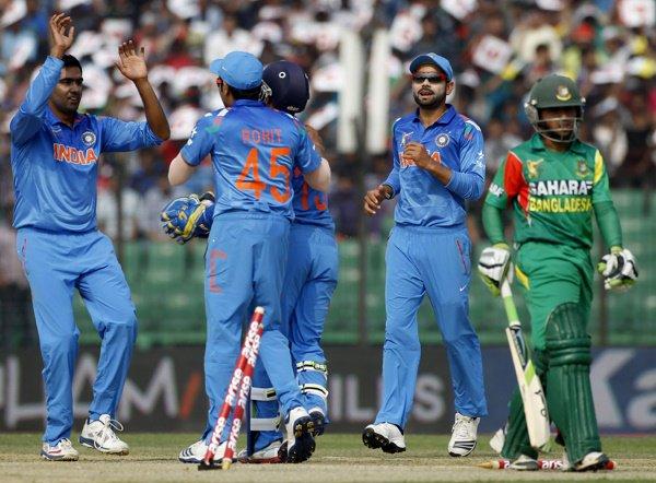 चैंपियंस ट्रॉफी दूसरा सेमीफाइनल- क्या 10 साल पुराना इतिहास दोहराएगा बांग्लादेश या दिखेगा एक और भारत-पाक महा मुकाबला 3