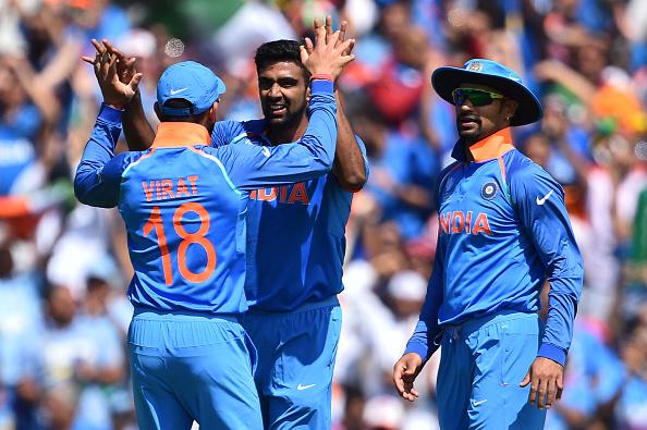 'आईसीसी प्लेयर ऑफ़ द डिकेड' अवॉर्ड के लिए विराट कोहली और अश्विन नॉमिनेट, रोहित भी इन अवार्ड्स के लिए नामित 3
