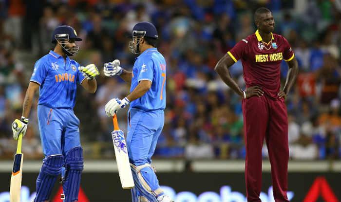 वेस्टइंडीज पहुंची टीम इंडिया, यहाँ हारे तो रैंकिंग में काफी नीचे खिसक जायेगी भारतीय टीम 4