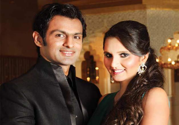 चैम्पियन्स ट्राफी जीतने के बाद पाकिस्तानी प्रसंशक ने बनाना चाहा भारत का मजाक, सानिया ने दिया करारा जवाब 4