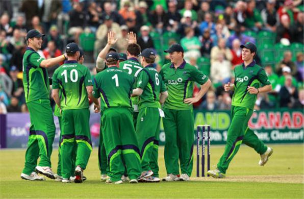 आयरलैंड क्रिकेट बोर्ड ने सुनाया फैसला खेलना है तो देश के लिए खेलो और किसी देश के लिए नहीं 5