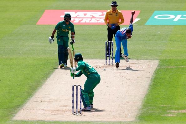 जसप्रीत बुमराह की नो बॉल पर भड़के भारत के पूर्व खिलाड़ी, दिया सनसनीखेज बयान 2