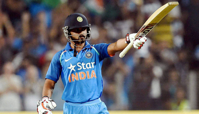 महेंद्र सिंह धोनी ने इन खिलाड़ियों का कैरियर खत्म करके रख दिया वरना आज भारतीय क्रिकेट के होते बड़े नाम 2